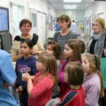 Julia von Seiche - Lektürespende für Kinder i.d. Notaufnahme im UKR