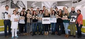 Social Eatwork- Spendenübergabe an Sternschnuppe e.V.