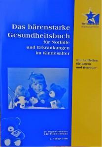 Das bärenstarke Gesundheitsbuch - Sternschnuppe e.V.